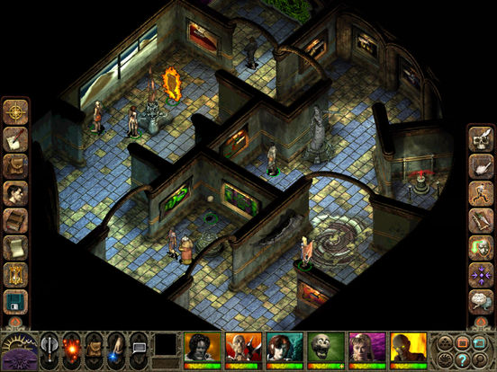Screenshot 4 Planescape: Torment