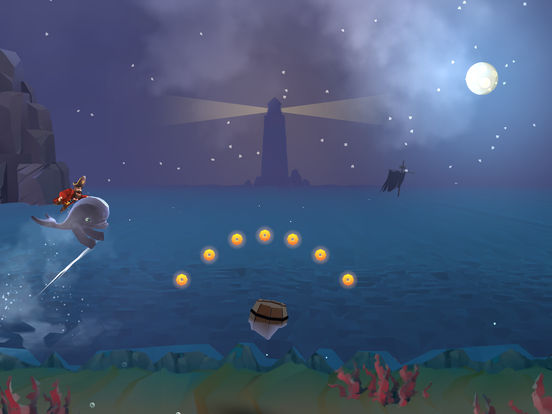 Screenshot 3 Run-A-Whale