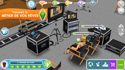 Les Sims Freeplay sur iPad-capture-2