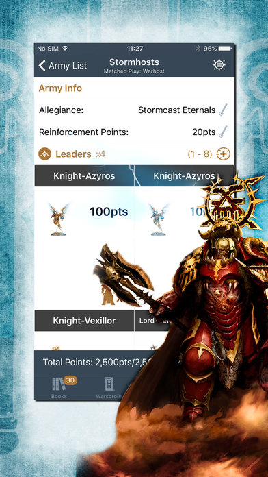 download Warhammer Age of Sigmar: The App appstore review