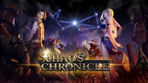 Chaos Chronicle iOS