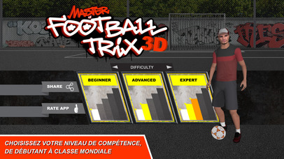 download Master of Football Trix 3D apps 4