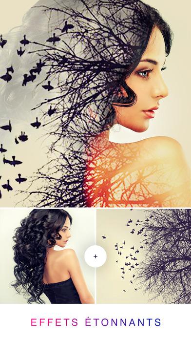 download Photo Lab retouche photo: montage de photo gratuit apps 3