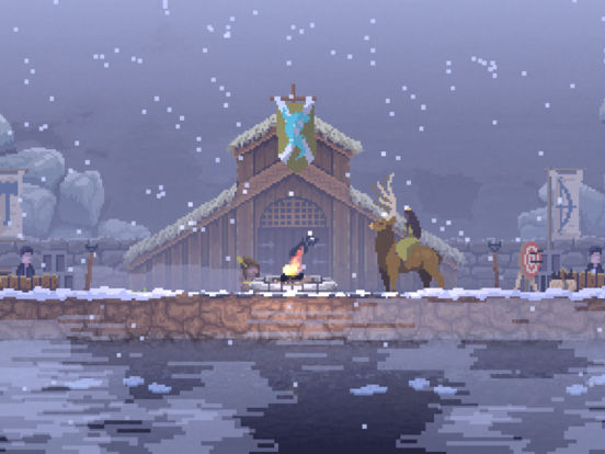 Screenshot 2 Kingdom: New Lands
