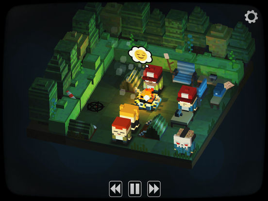 Screenshot 2 Slayaway Camp