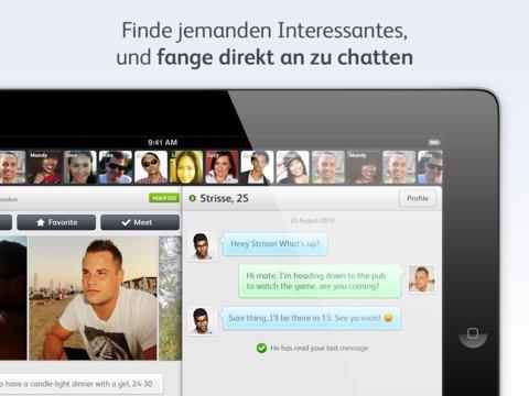 flirt apps kostenlos Siegen