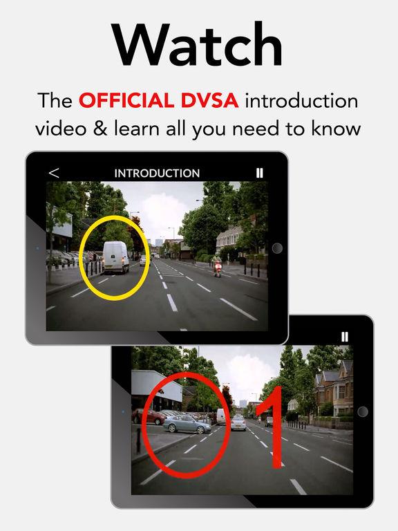 how to pass hazard perception test 2017 uk