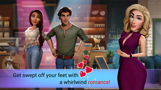 Desperate Housewives: The Game Screenshot