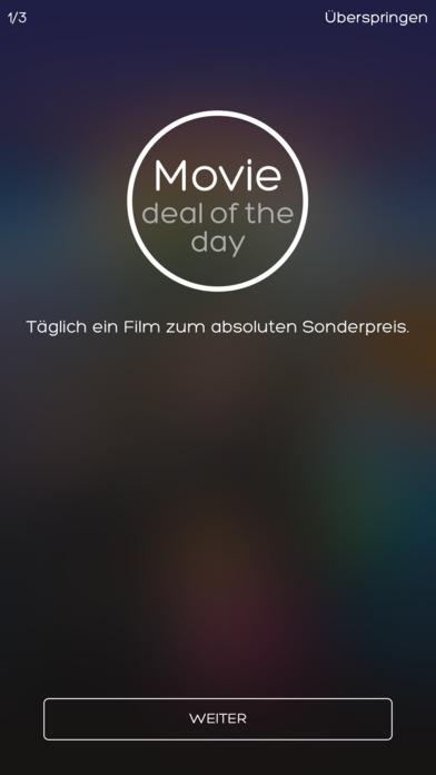 Film des Tages Screenshot