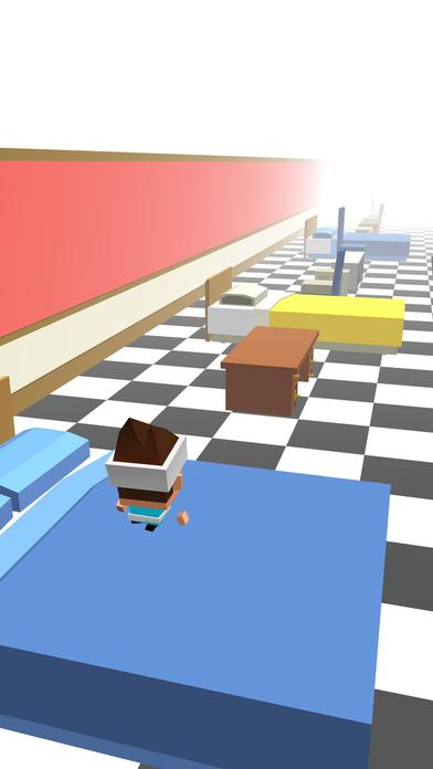 Screenshot 2 The Floor Is Lava