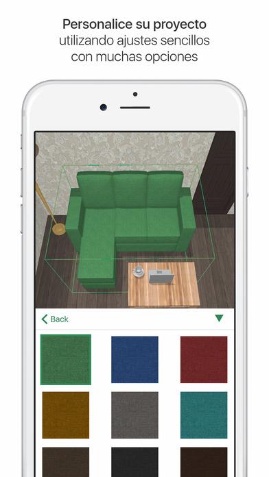 Planner 5d dise ador de interiores y casas en el app store - App diseno interiores ...