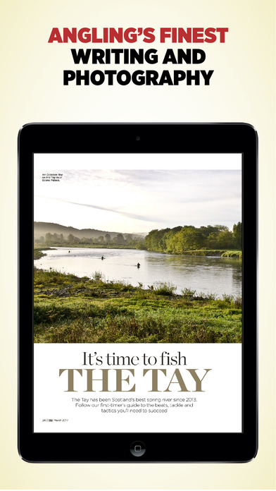 download Trout & Salmon Magazine: the voice of fly fishing apps 4