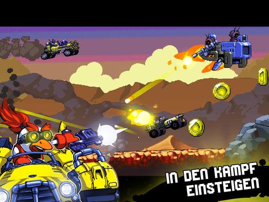 Screenshot 3 Road Warriors