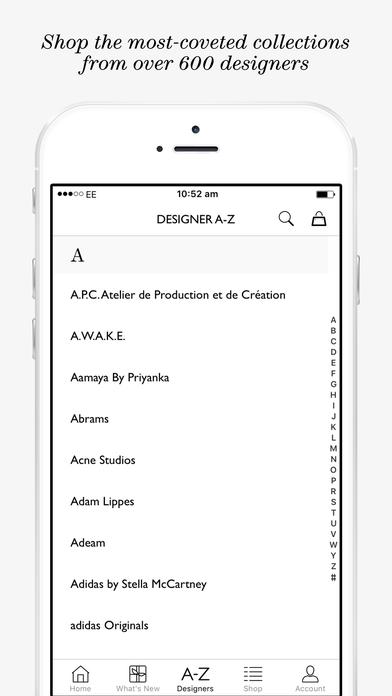 Captura de ecrã do iPhone 5