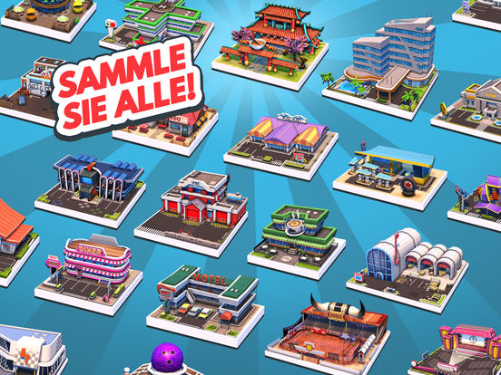 Screenshot 2 Traffic Panic Boom Town