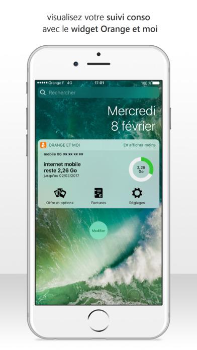 download Orange et moi France, espace client apps 0
