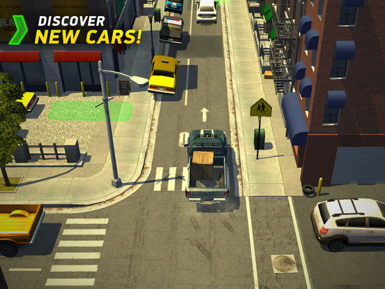 Screenshot 3 Parking Mania 2