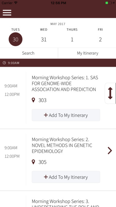 download CSEB 2017 appstore review