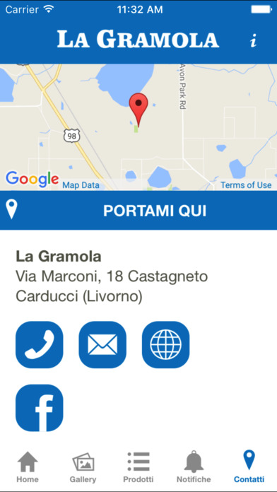 download La Gramola apps 1