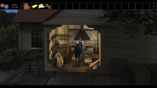 Gold Rush! 2 Screenshots