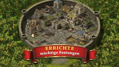 Screenshot 2 Stronghold Kingdoms: Feudale Schlachten