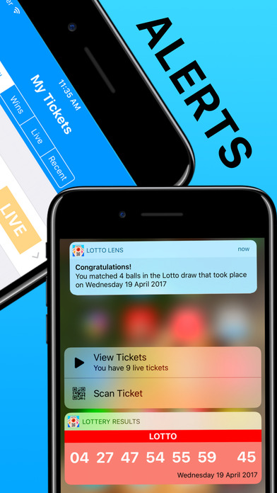 download Lotto Lens appstore review