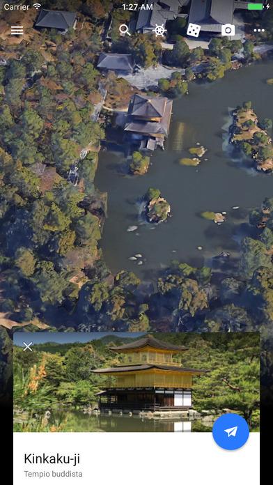 Google Earth Screenshot