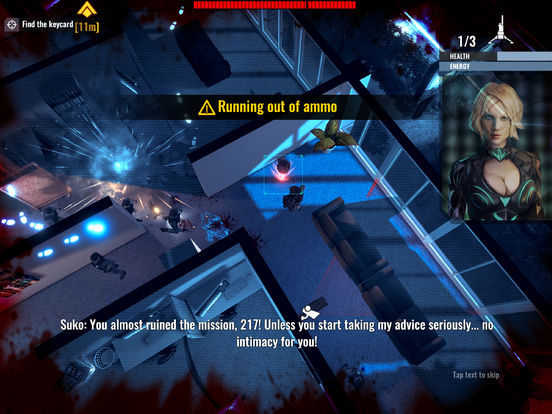 Screenshot 1 Death Point