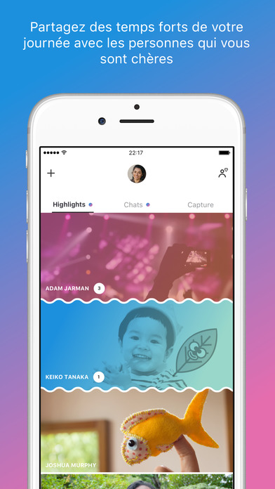download Skype pour iPhone apps 1
