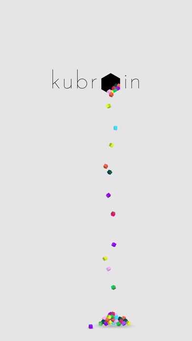 kubrain iOS Screenshots