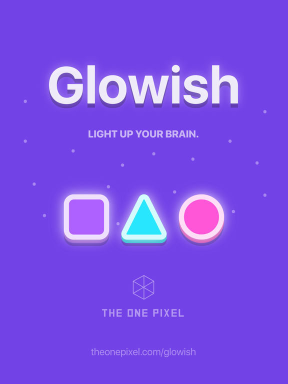 Screenshot 5 Glowish