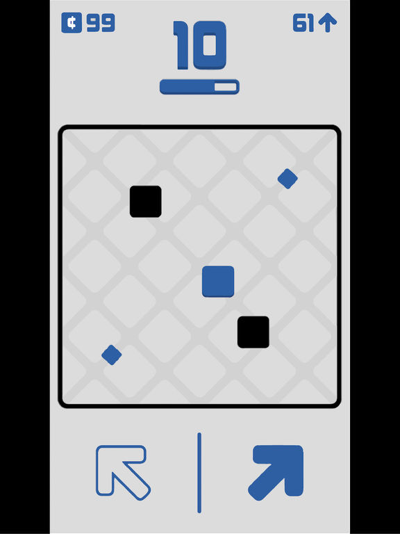 Screenshot 4 Square Juggle