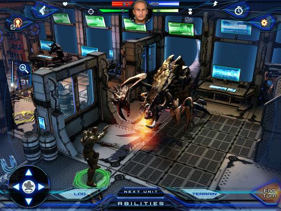 Screenshot 2 Strike Team Hydra
