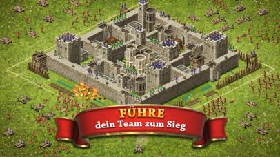 Screenshot 4 Stronghold Kingdoms: Feudale Schlachten