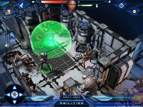 Screenshot 4 Strike Team Hydra