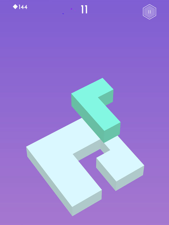 Screenshot 4 Zen Cube