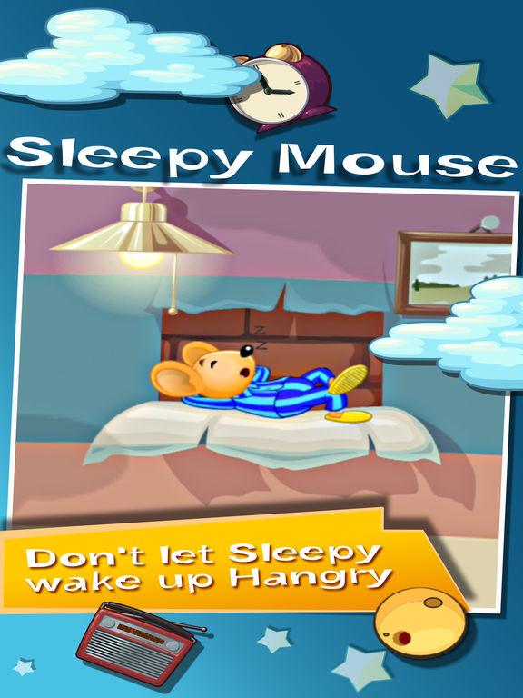 Sleepy Mouse Screenshots