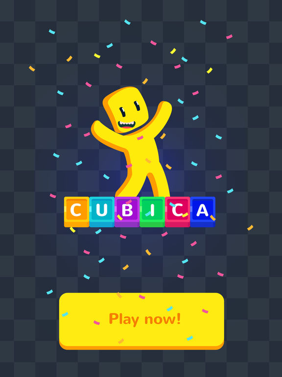 Screenshot 5 Cubica