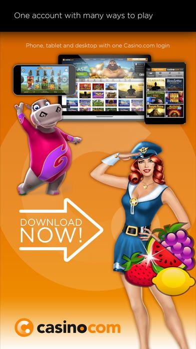 Great Blue Slots | $/£/€400 Welcome Bonus | Casino.com