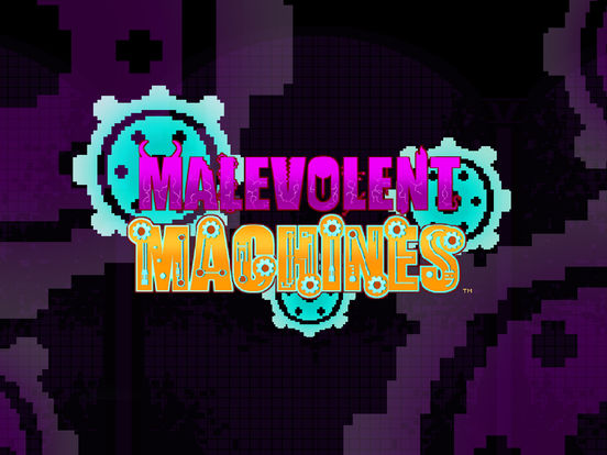 Screenshot 5 Malevolent Machines