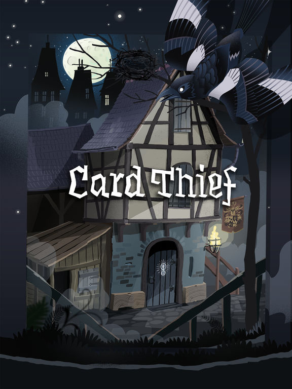 Screenshot 2 Card Thief