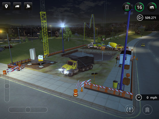 Screenshot 5 Bau-Simulator 2