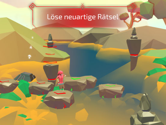 Screenshot 2 Kidu: A Relentless Quest