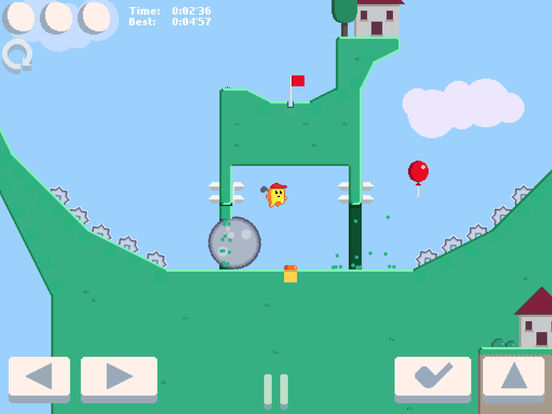 Screenshot 5 Golf Zero