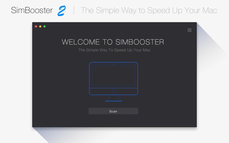 SimBooster Premium 2 Screenshots