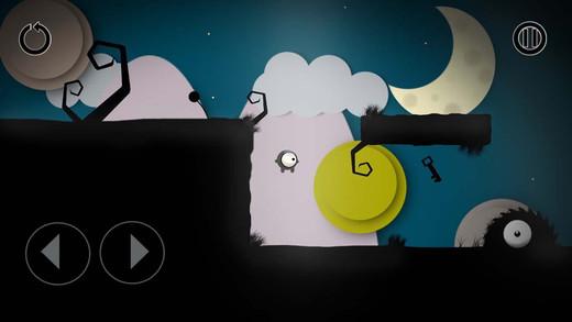 LittleSaw Nightmare iOS