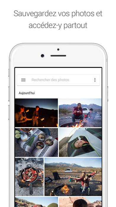 download Google Photos – Stockage gratuit de photos/vidéos apps 3