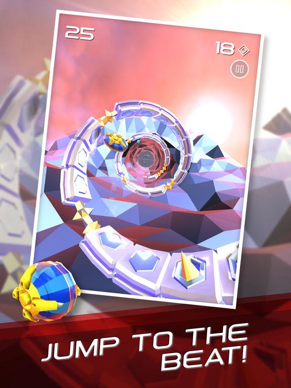 Screenshot 3 Spiraloid