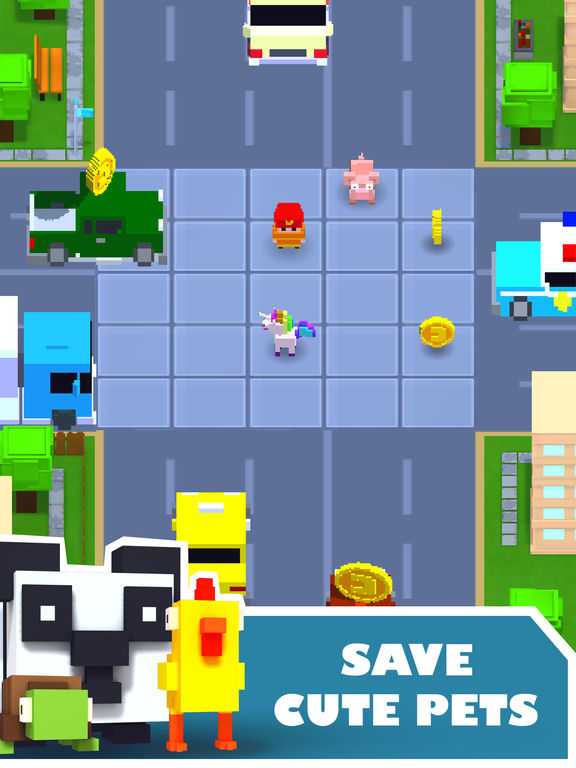 Screenshot 3 Super Pet Hero