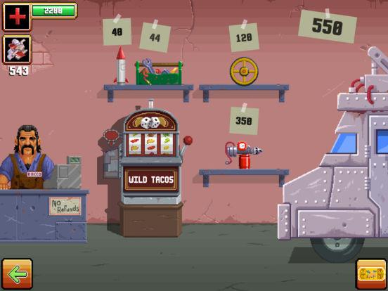 Screenshot 5 Gunman Taco Truck